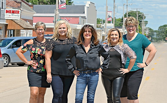 diemer realty agents & staff